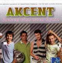 Биография Akcent
