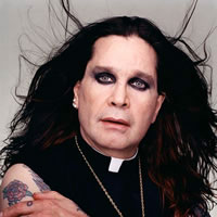 Биография Ozzy Osbourne