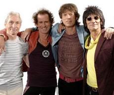 Биография Rolling Stones