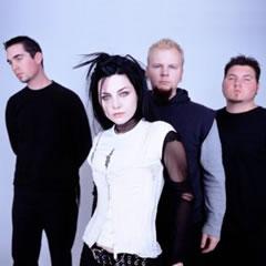 Биография Evanescence