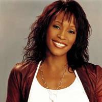 Биография Whitney Houston
