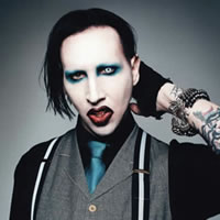 Биография Marilyn Manson