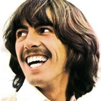 Биография George Harrison