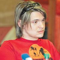Биография Кабанов А.