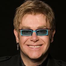 Биография Elton John
