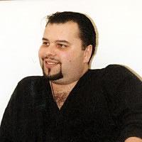 Биография Максим Фадеев