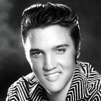 Биография Elvis Presley