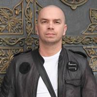 Биография DJ Фонарь