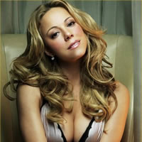 Биография Mariah Carey