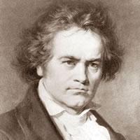 Биография Бетховен