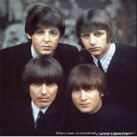 Биография Beatles