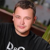 Биография Сергей Жуков