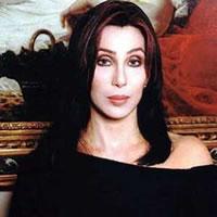 Биография Cher