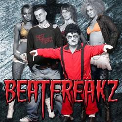 Биография BeatFreakz