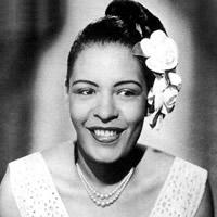 Биография Billie Holiday