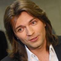 Биография МАЛИКОВ Дмитрий